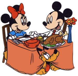 mickey andminnie